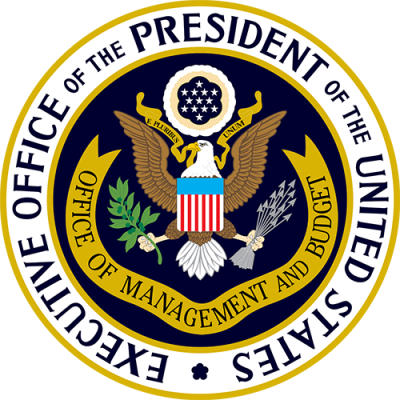 Office of Management and Budget Logo