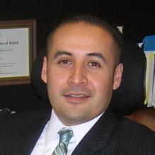 Daniel Macias