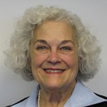 Dorothy Castille