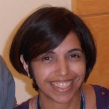 Irene Avila