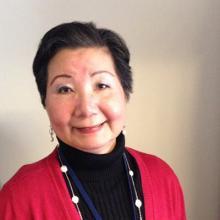 Lucie Chen