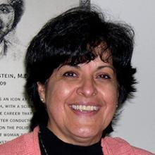 Maria Hessie