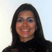 Natasha Lugo-Escobar