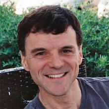 Ruben Baler