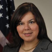 Silvia I. Salazar