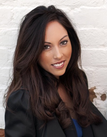 Valeria Martinez-Kagi